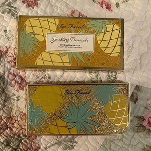 Too faced pineapple 🍍 palette